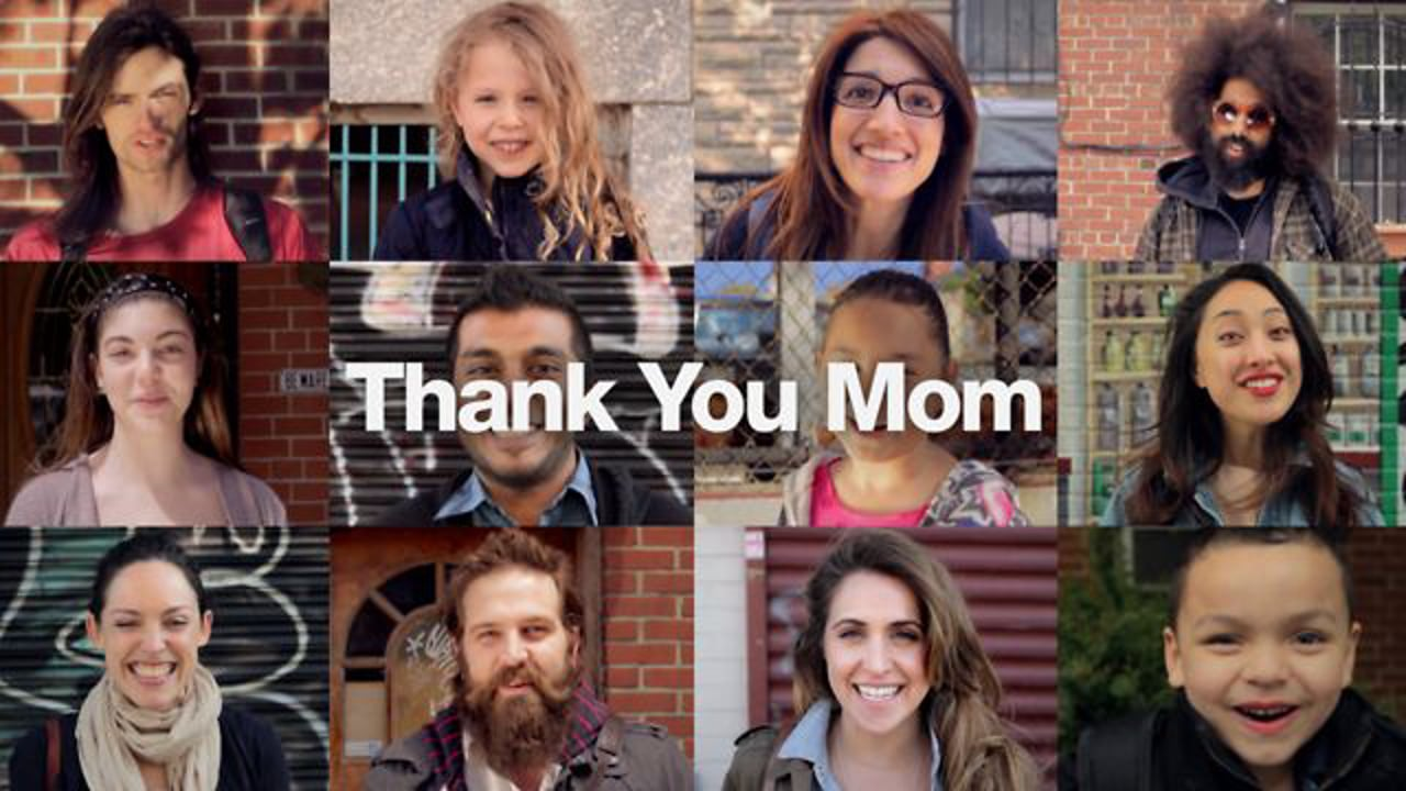 Thank You Mom - ELT Buzz Video Lessons