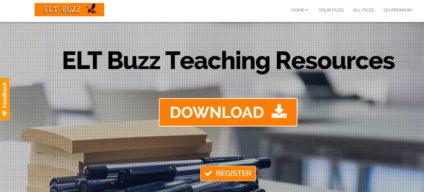ELT Buzz Teaching Resources